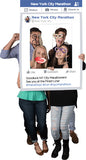Facebook Custom Photo Prop Large / FAST , CrowdSigns - 5