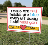Valentine's Day: Miss You
