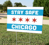 Stay Safe Chicago