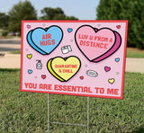 Valentine's Day: You Are Essential