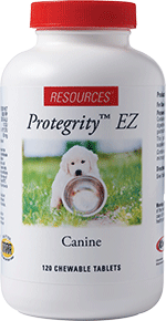 Kemin Protegrity EZ for Dogs, 120ct