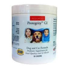 Kemin Protegrity GI for Dogs & Cats, 20ct