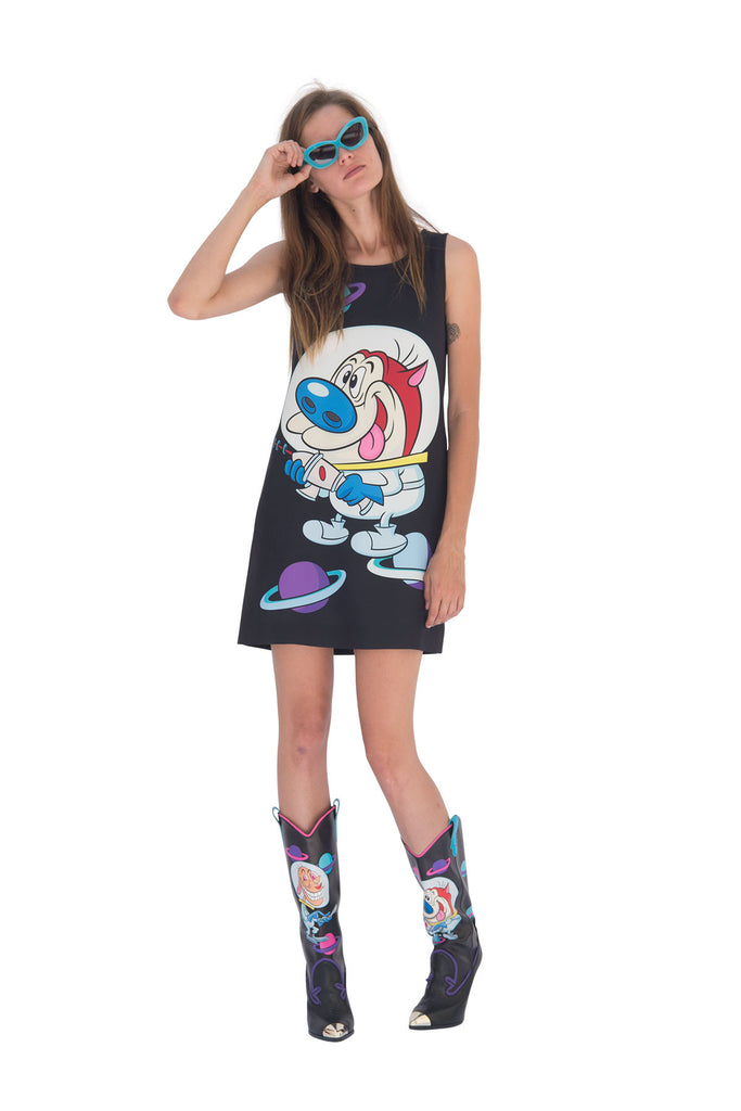 Ren & Stimpy Dress