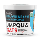 ORGANIC HIMALAYAN FRUIT & NUT