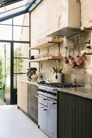 Bath Larkhall Kitchen