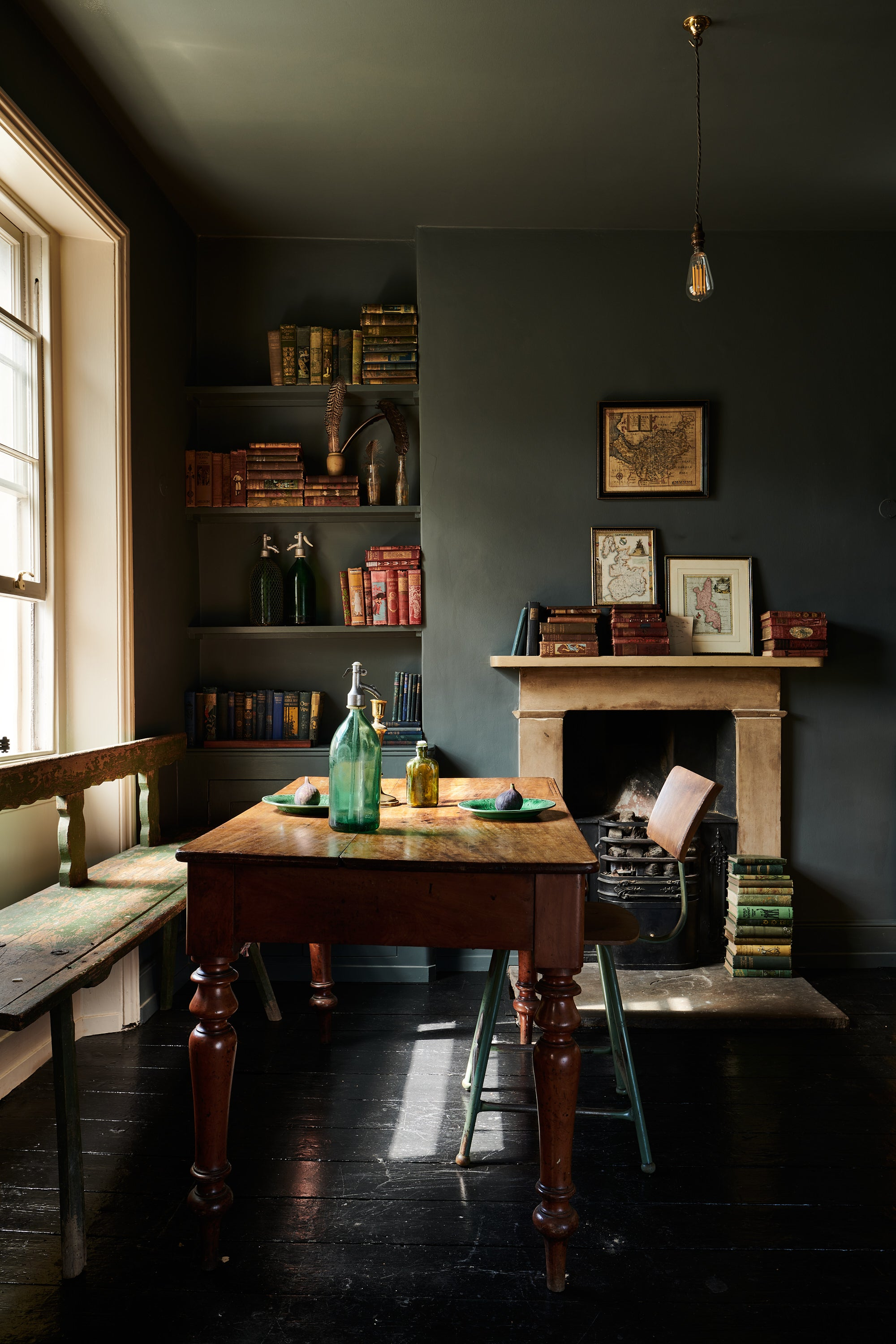 deVOL's St. Johns Square Haberdasher's Kitchen