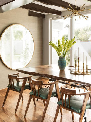 Our Favorite Unique Dining Chairs