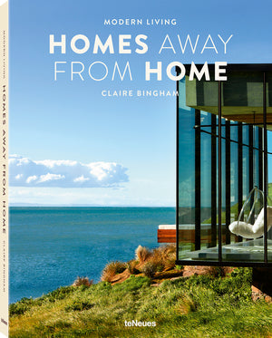 Design Library: Modern Living - Homes Away From Home