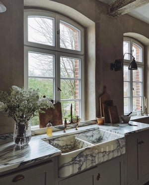 The beautifull kitchens of design tales