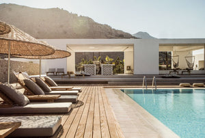 Design Traveler: Casa Cook Rhodes