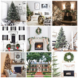 Instagram Round-Up: Holiday Decor
