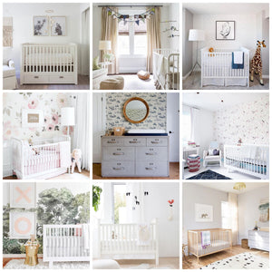 Instagram Roundup: Nurserys