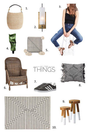 All the things: basics