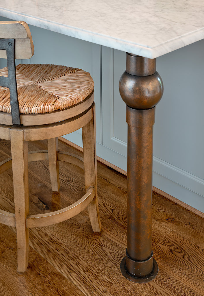 Calm And Cool In Chevy Chase Greige Design