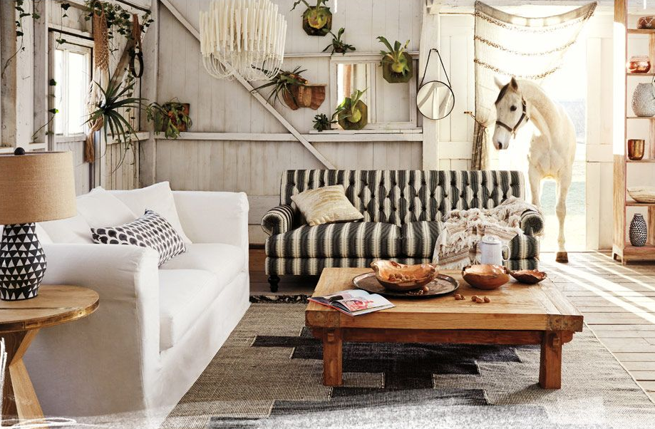 Anthropologie Furniture Spring 2015 Greige Design