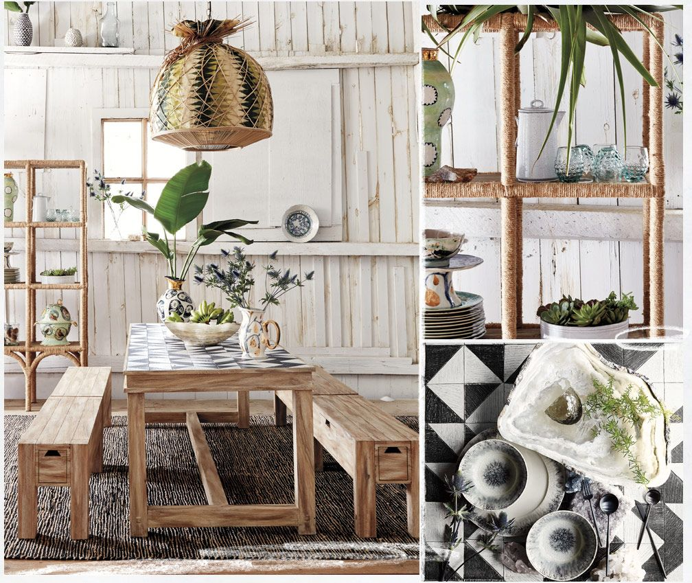Anthropologie furniture spring 2015 greige design Home style furniture catalogue