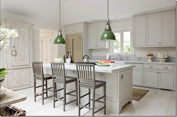 A Little Kitchen Inspiration Greige Design