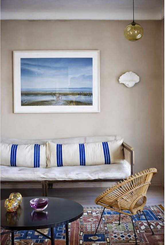 Project inspiration dana point vacation rental greige for How to decorate a vacation rental home