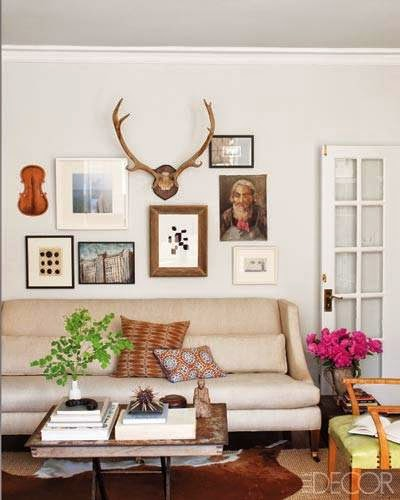 Eclectic At Home With Devin Kirk From Jayson Home And