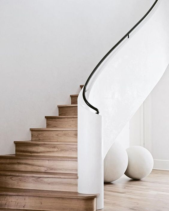 alys beach curved staircase