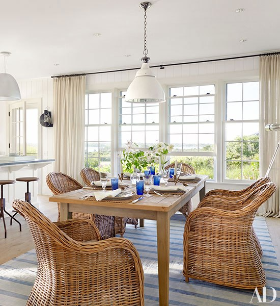 At Home In Nantucket