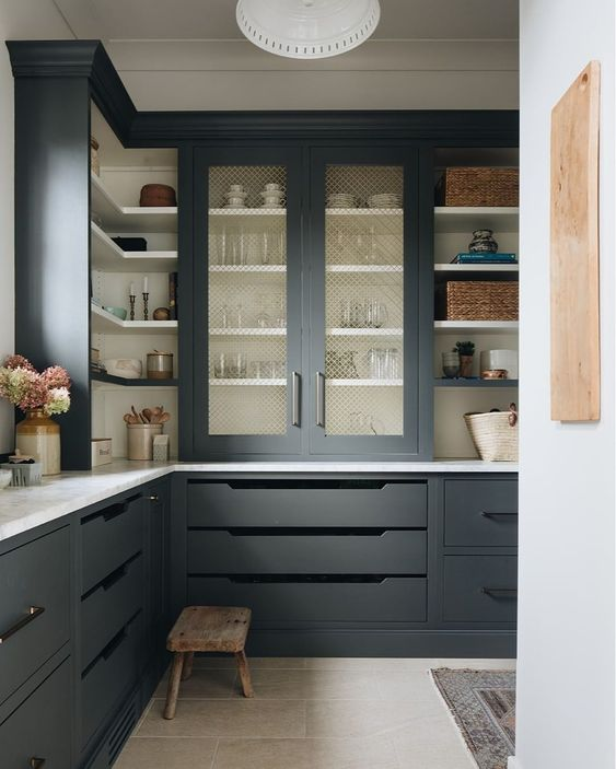 Kate marker interiors pantry