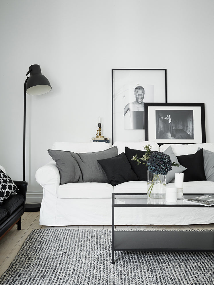 Scandinavian In Grey Greige Design