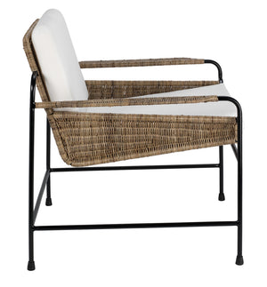 Palermo Lounge Chair