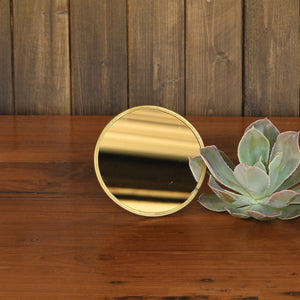 Monroe Easel Mirror- 2 sizes