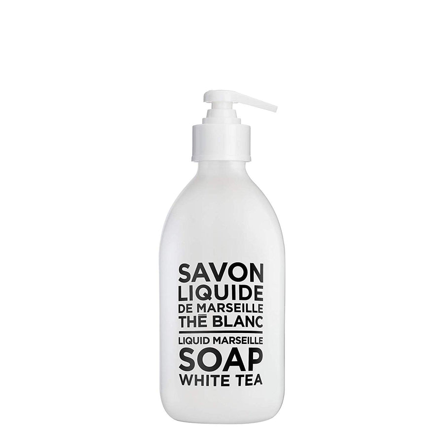 Savon Liquid Soap- White Tea