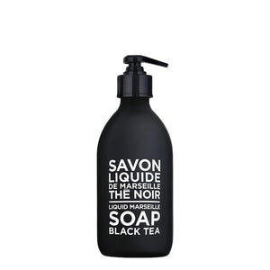 Savon Liquid Soap- Black Tea