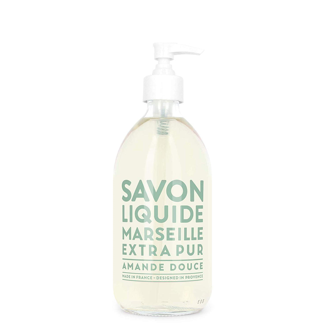 Savon Liquid Soap- Sweet Almond