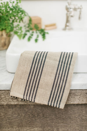 Thieffry Linen Dish towel- 4 colors