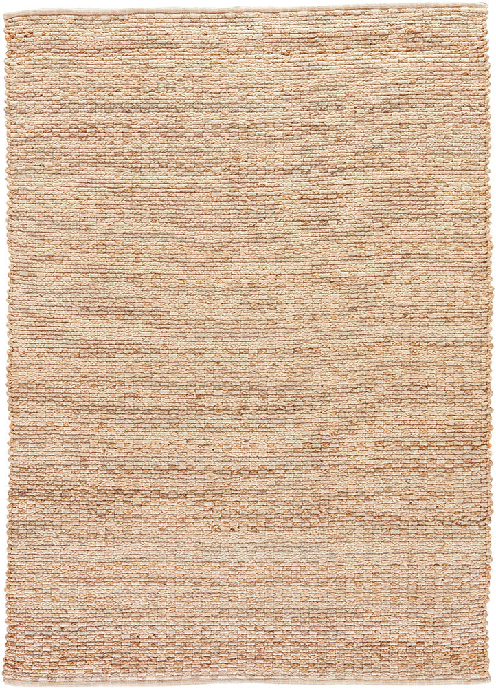 Indian Andes rug Beige Marzipan Jute greige design shop + interiors