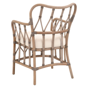 Caprice Arm Chair- 2 Finishes