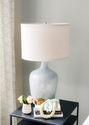 Plum Jar Table Lamp greige design shop + interiors