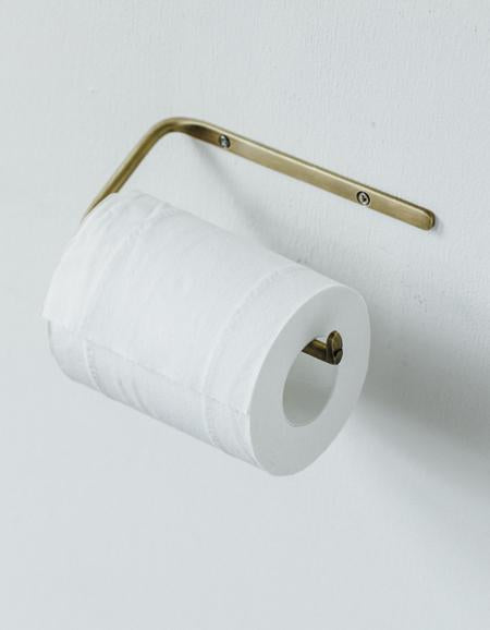 India Toilet Paper Holder