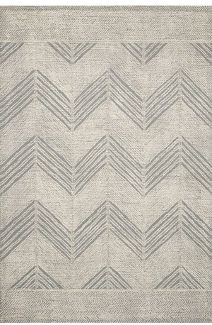 Kopa Rug- Grey greige shop + interiors 100% wool
