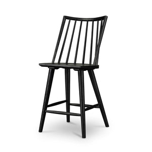 Lewis Windsor Barstool & Counter Stool- 2 colors