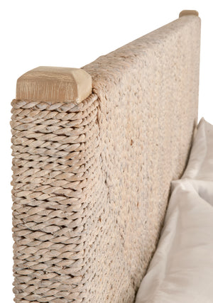 Malay Abaca Rope Bed