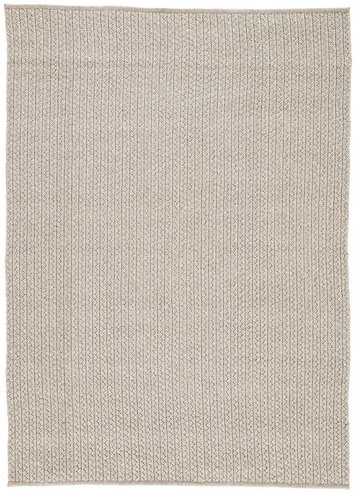 Nirvana Iver Indoor/Outdoor Rug - Aluminum
