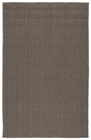 Nirvana Iver Indoor/Outdoor Rug - Walnut