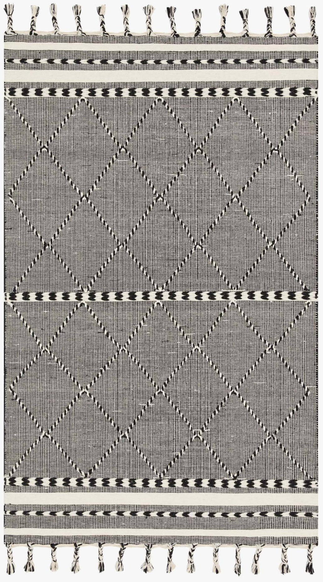 Sawyer Rug - Black