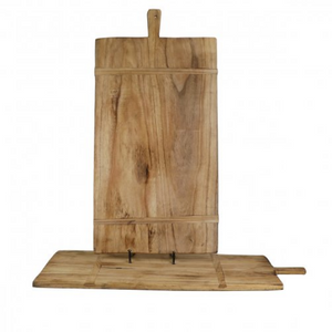 Orsay Large Rectangle Bread Board