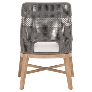 Tapestry Dining Chair- Grey