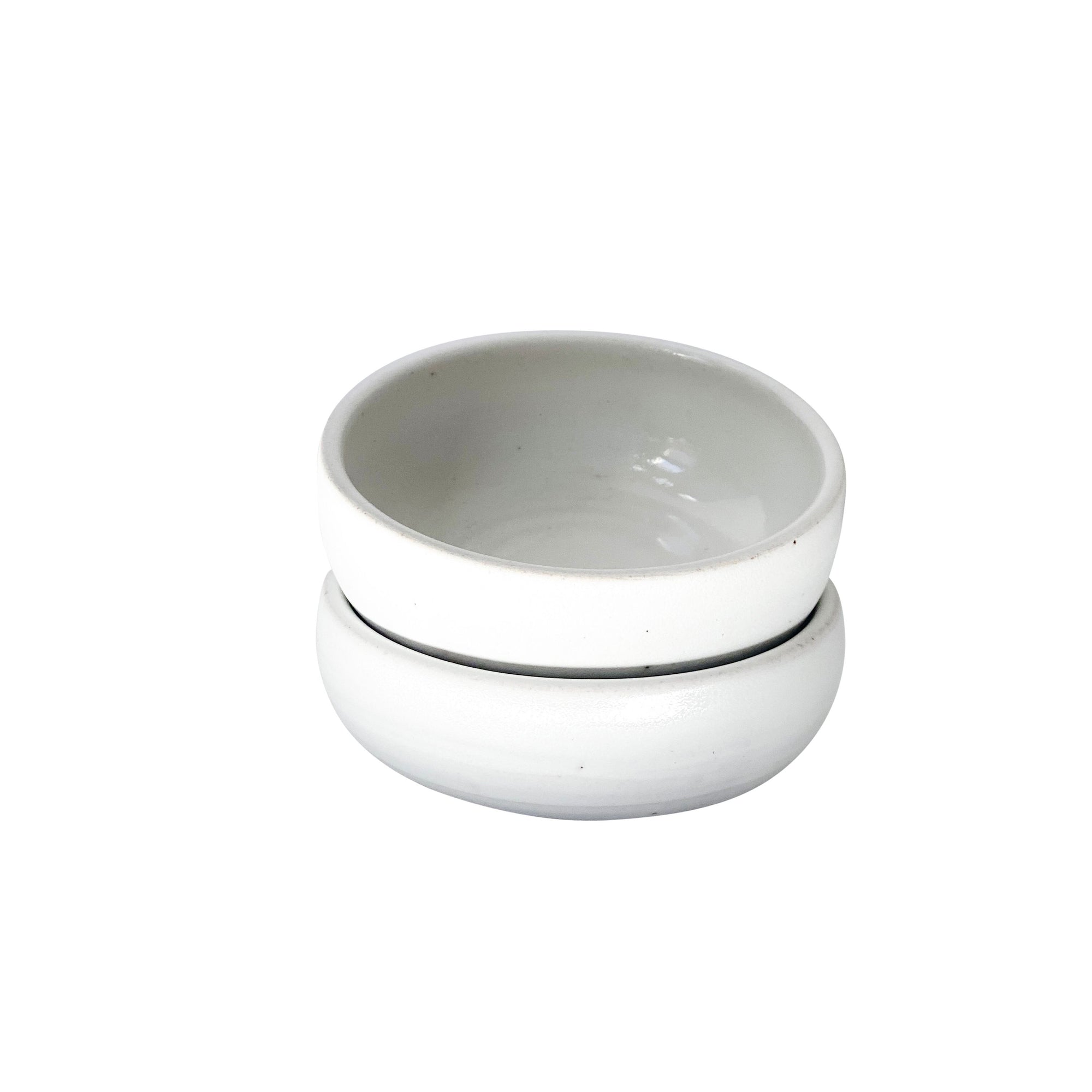 RV Pottery Ingredient Bowl- 2 Finishes