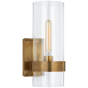 Presidio Small Sconce