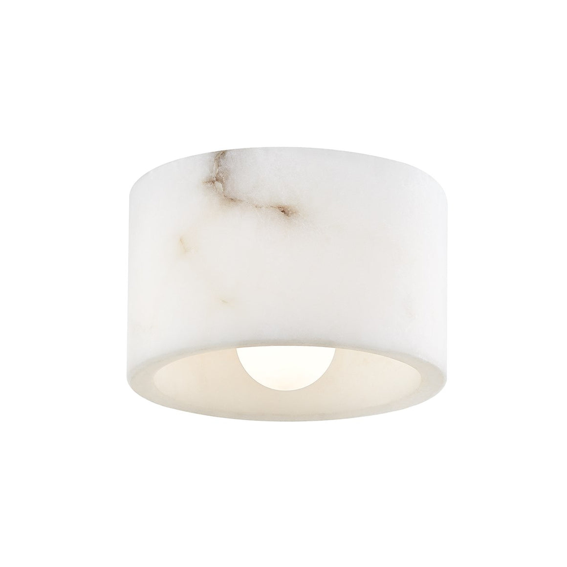 Loris Light- flush mount or sconce