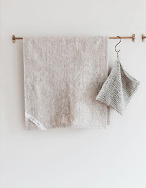 Lulu Brass Towel Bar- 2 sizes