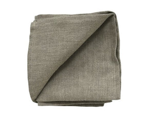 Thieffry Linen Towel- Natural